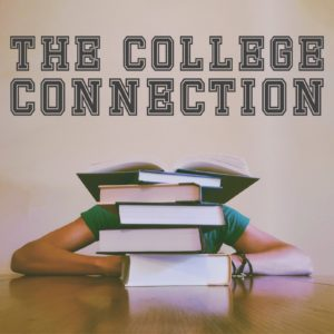 college students connect